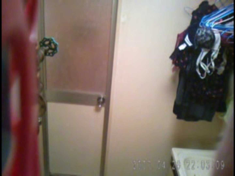 父親が自宅で嬢の入浴を4年間にわたって盗撮した映像が流出 入浴  46連発
