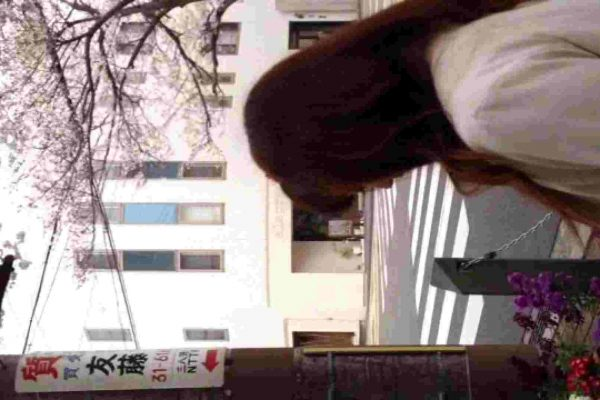 23(19日目)桜を見ながらお散歩 一般投稿  100連発