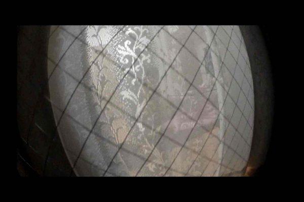 【04】別の日・・・魚眼レンズで広角に撮れました。 家宅侵入  31連発